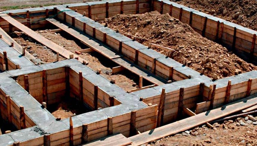 Как рассчитать бетон пропорции керамзита бетона