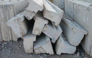 Что такое ригель железобетонный (бетонный, ЖБ, ЖБИ): размеры, технические характеристики, назначение