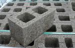 Как построить дом из керамзитобетонных блоков своими руками