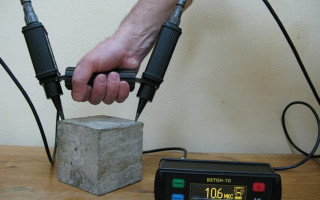 Что такое модуль упругости бетона