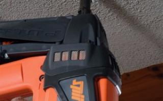 Виды монтажных пистолетов по бетону