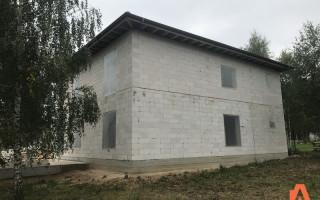 Какой материал лучше выбрать для постройки дома