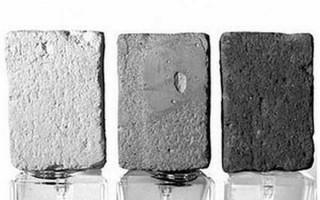 Как рассчитать пропорции бетона для перекрытий