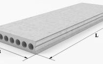 ГОСТ 26434-2015 Плиты перекрытий железобетонные для жилых зданий