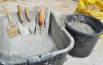 Лопатки для перфоратора, бурые лопатки sds