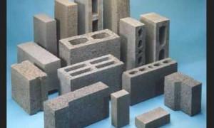 Вес керамзитобетонного блока 400х200х200 — таблица