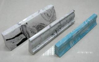 Технология изготовления искусственного мрамора из бетона