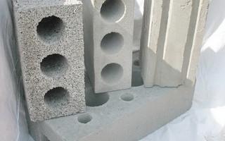 Основные виды железобетонных конструкций