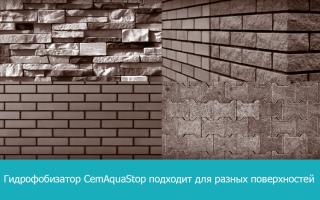Средства очистки бетона
