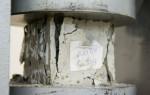 Какую марку бетона использовать для ленточного фундамента