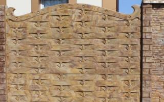 Мытый бетон своими руками в домашних условиях – особенности технологии: Обзор