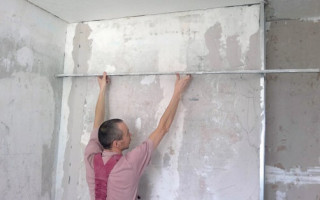 Выравнивающие бетонные смеси