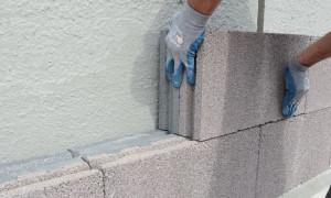 Пенобетон; характеристики, достоинства и недостатки строительного материала