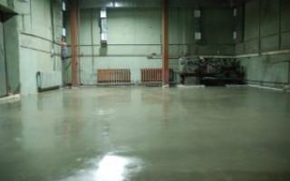 Суперпластификаторы для бетона