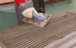 Чем приклеить пенопласт к бетону; выбор материала