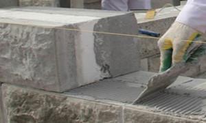 Какой должна быть толщина стены из керамзитобетонных блоков