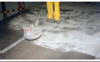 Что такое цементное молочко и как его приготовить