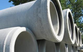 Какие бывают, для чего и где используются бетонные трубы