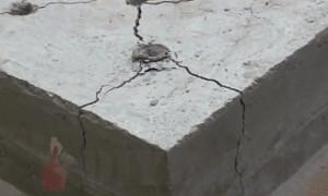 Как разрушить бетон химическим и механическим методами