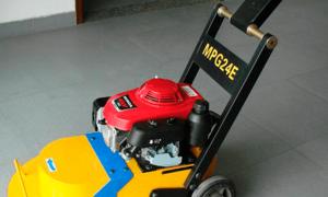 Как правильно выбрать мозаично-шлифовальную машину по бетону